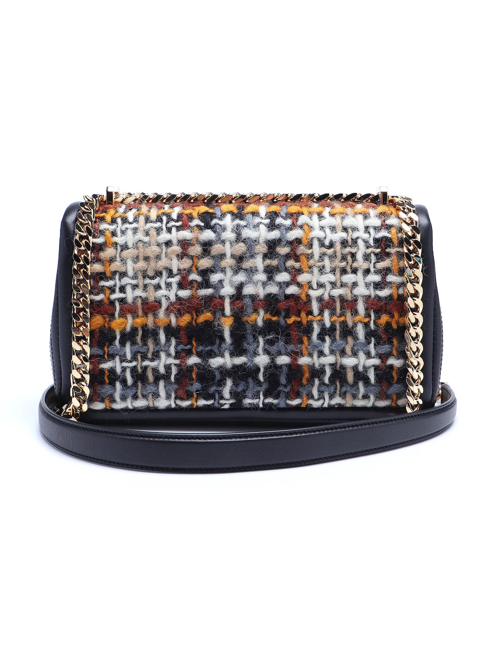 Picture of Burberry | Small Lola Clutch