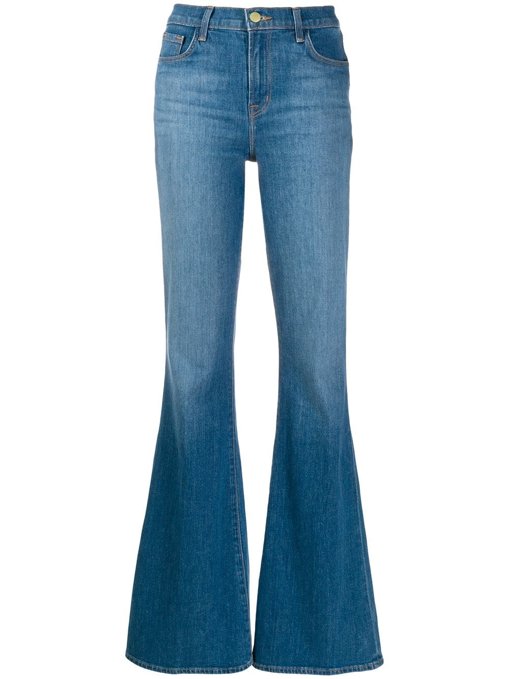 Picture of J Brand   Valentina Flare Jeans