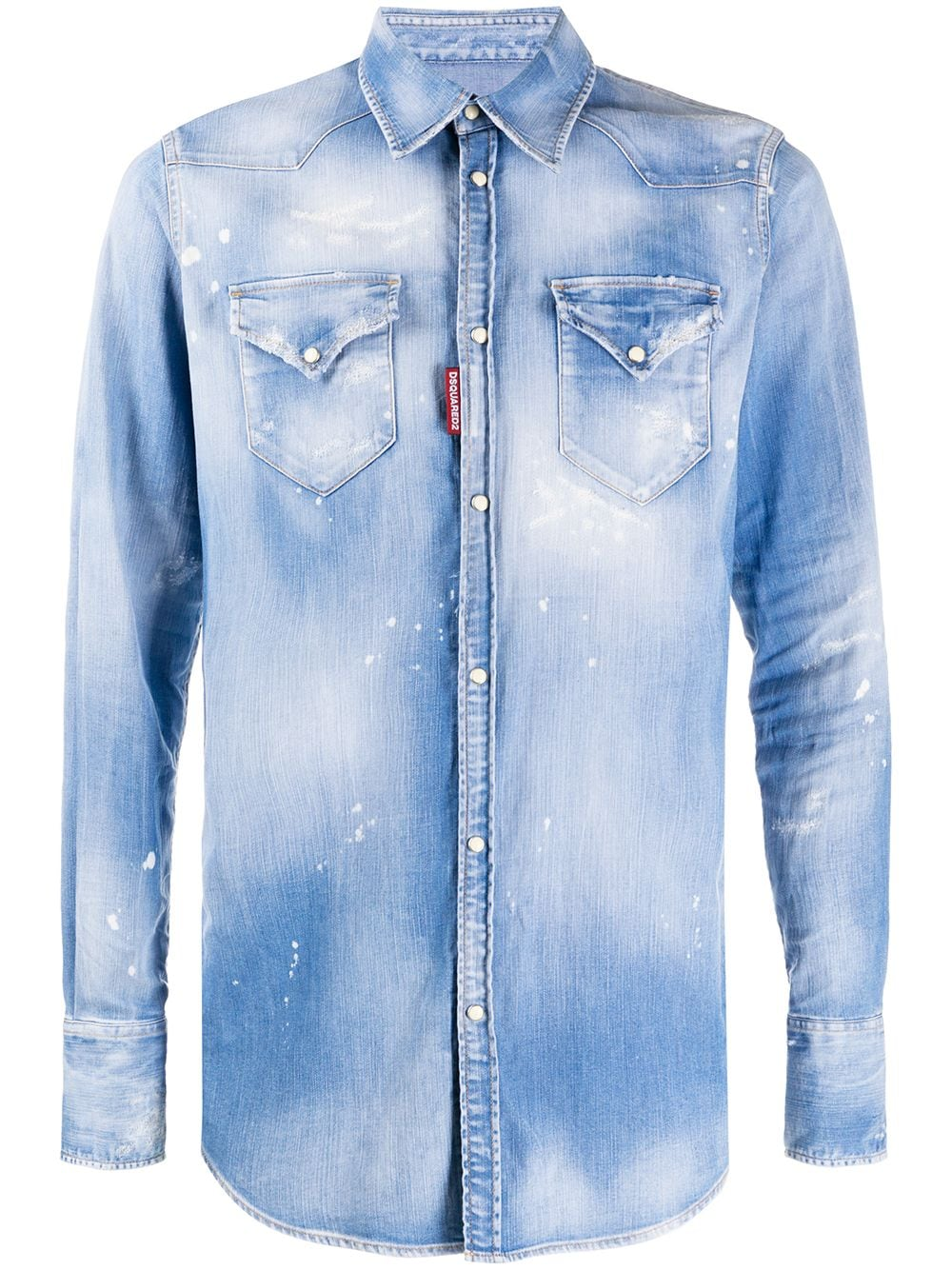 Immagine di Dsquared2 | Denim Shirt