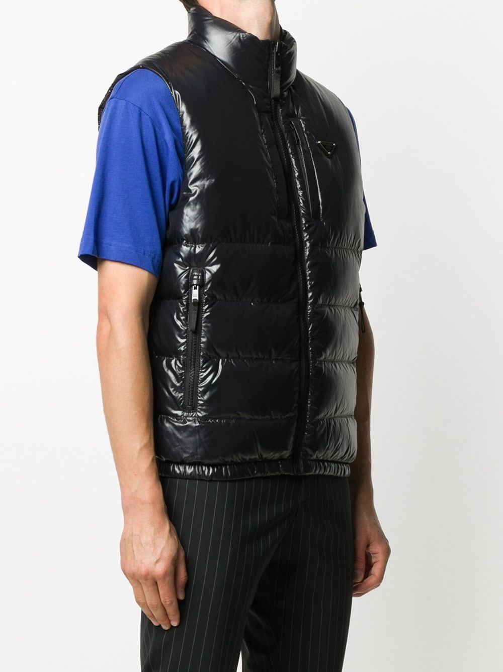 Picture of Prada | Padded Jacket