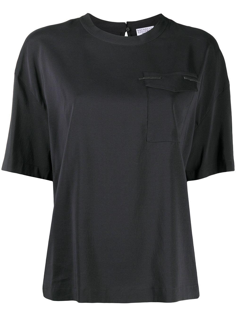Picture of Brunello Cucinelli | T-Shirt