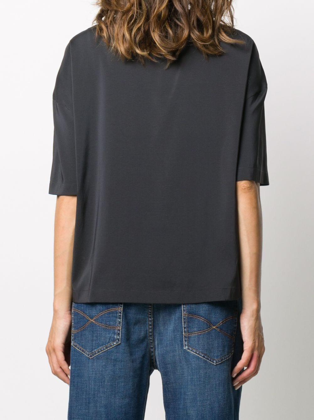 Picture of Brunello Cucinelli   T-Shirt