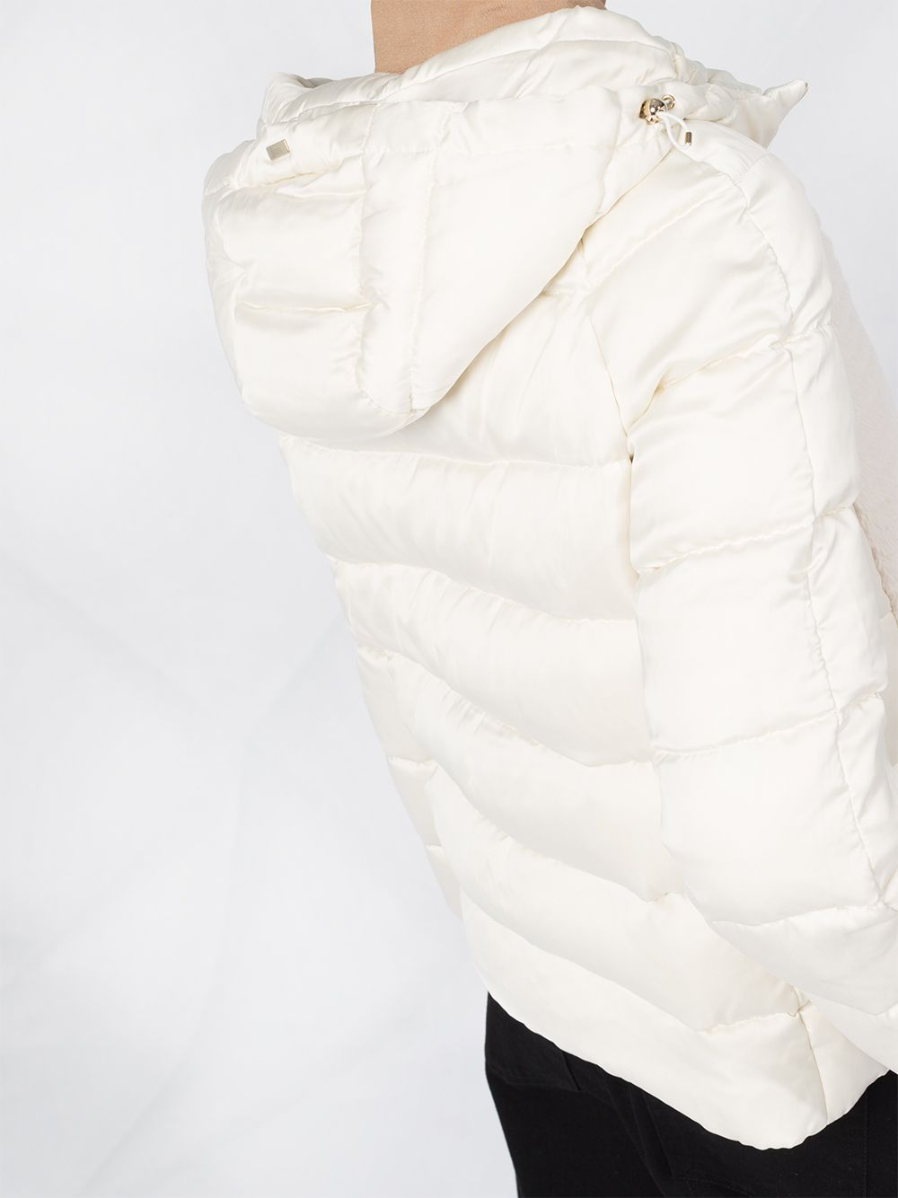 Immagine di Herno   Eco Fur And Cupro Down Jacket