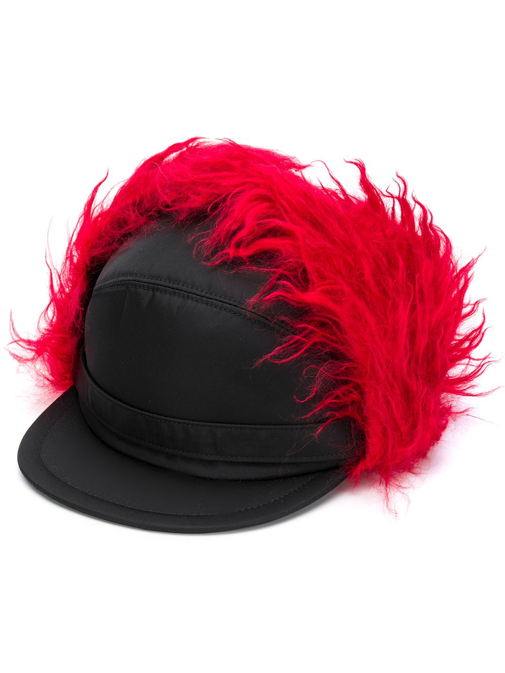 Picture of Prada | Hat Tess+Curly Mohair