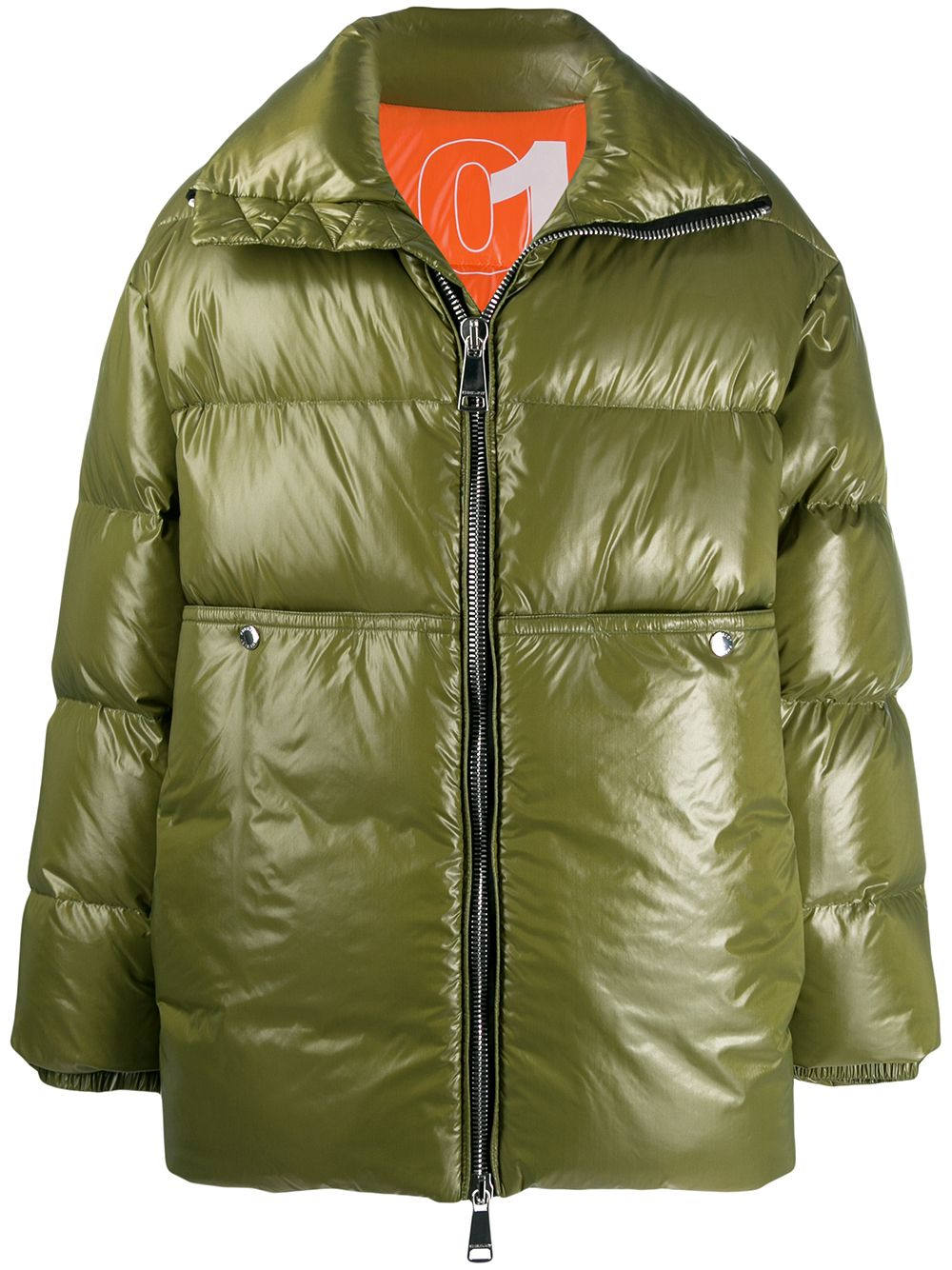 Picture of Khrisjoy | Puffer Jacket