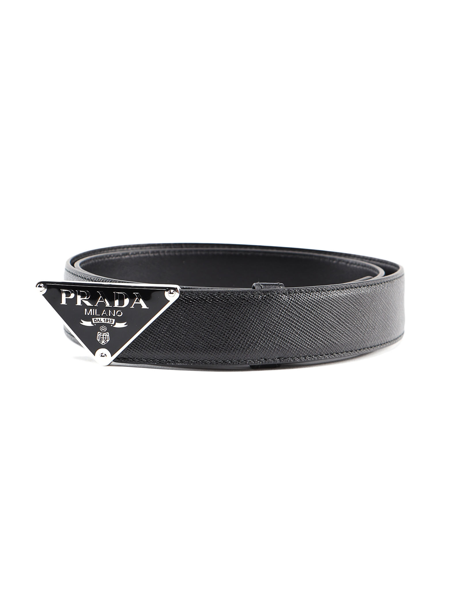 Picture of Prada | Belt Saffiano