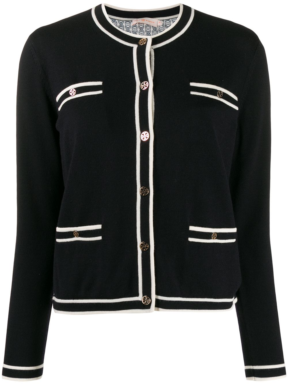 Picture of Tory Burch | Kendra Cardigan