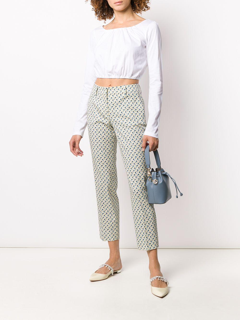 Immagine di Prada | Trouser Ramage