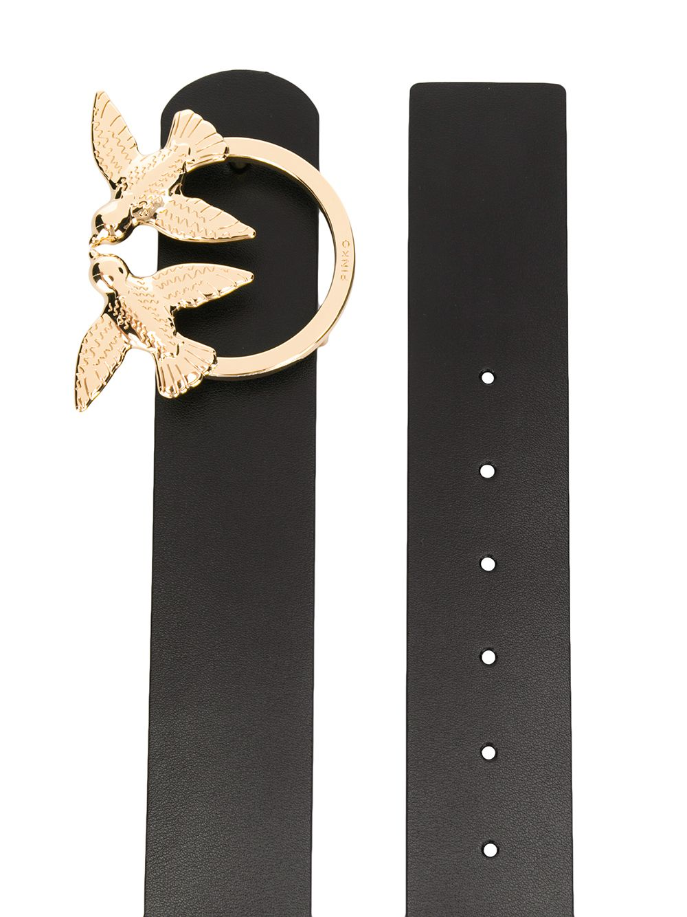 Picture of Pinko | Berry Simply Belt