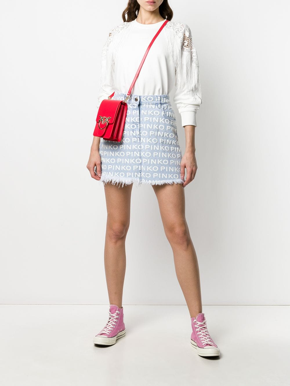 Picture of Pinko | Love Smart Simply