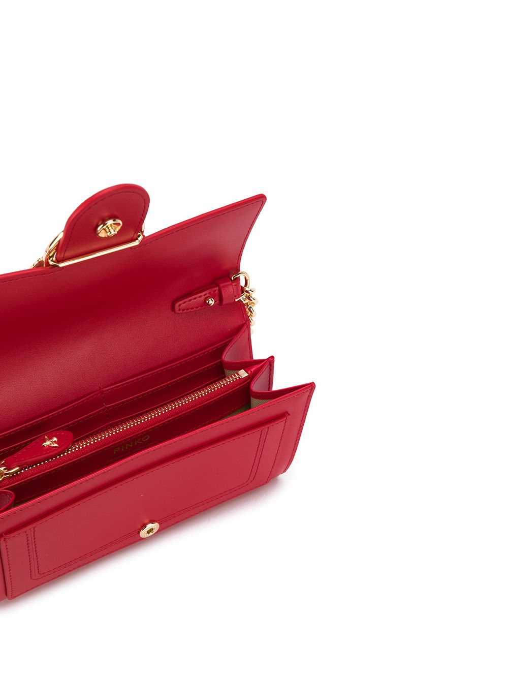 Picture of Pinko   Love Wallet Simply