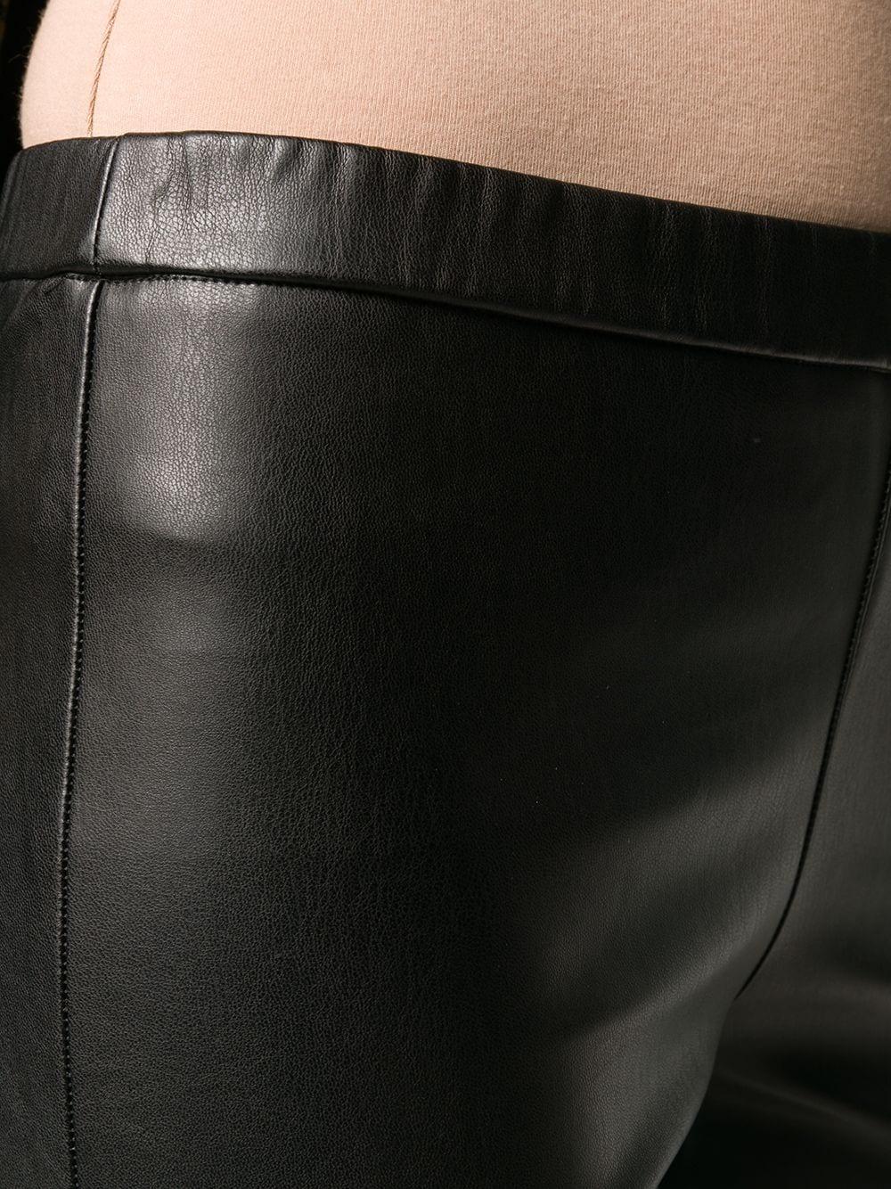 Picture of Michael Kors | Dnm Faux Lthr Legging