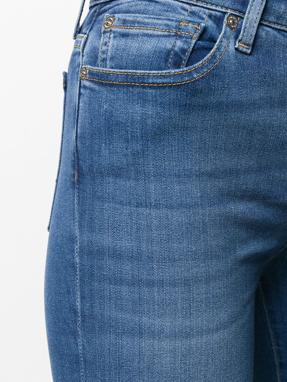 Picture of 7 For All Mankind   Pyper Slim Jeans