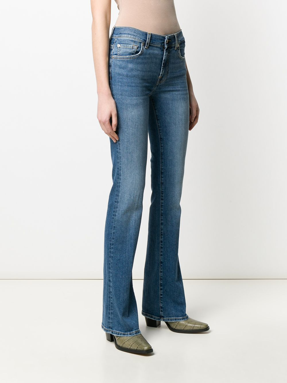 Immagine di 7 For All Mankind | Bootcut Soho Jeans