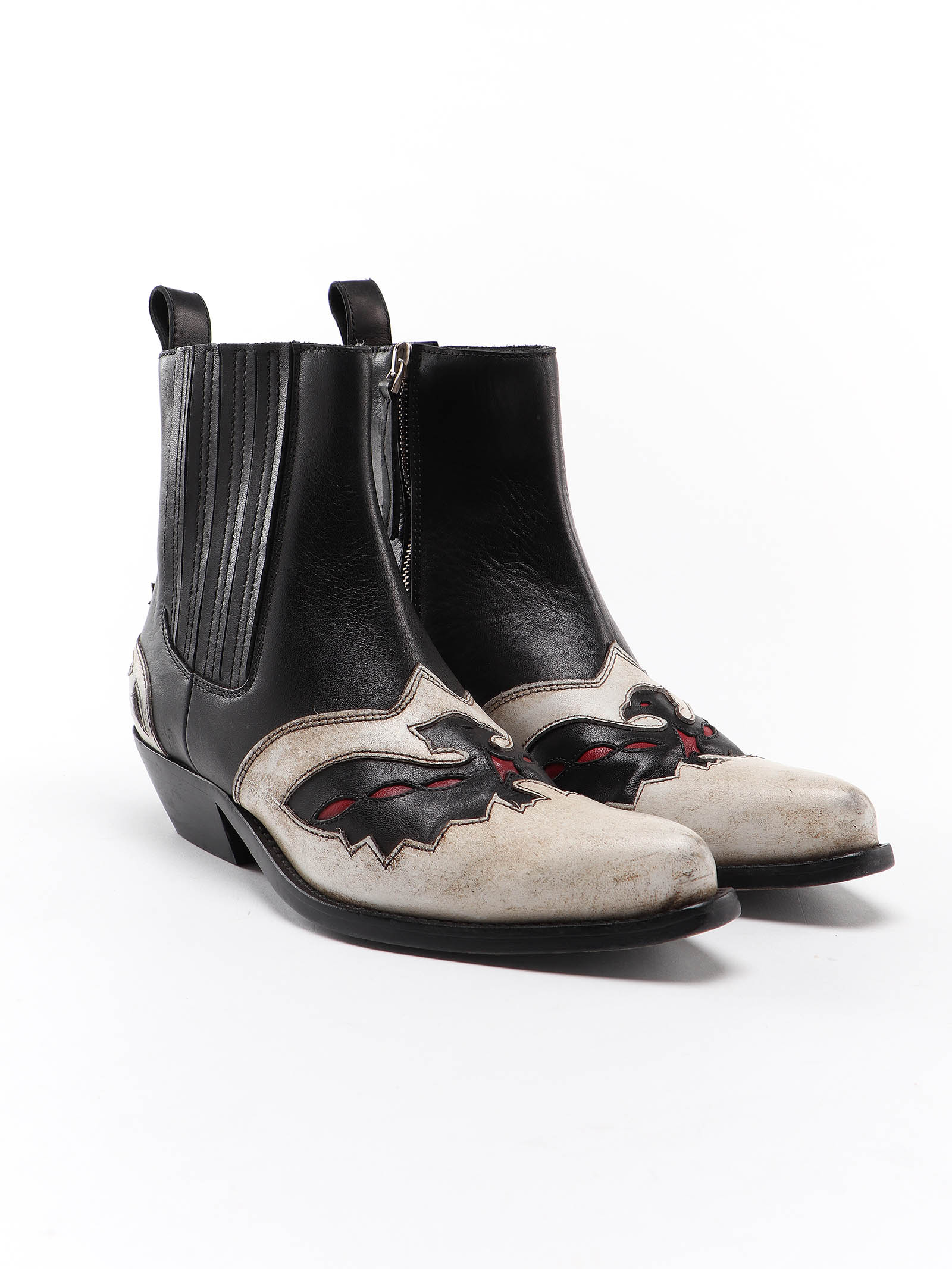 Picture of Golden Goose | Boots Santiago