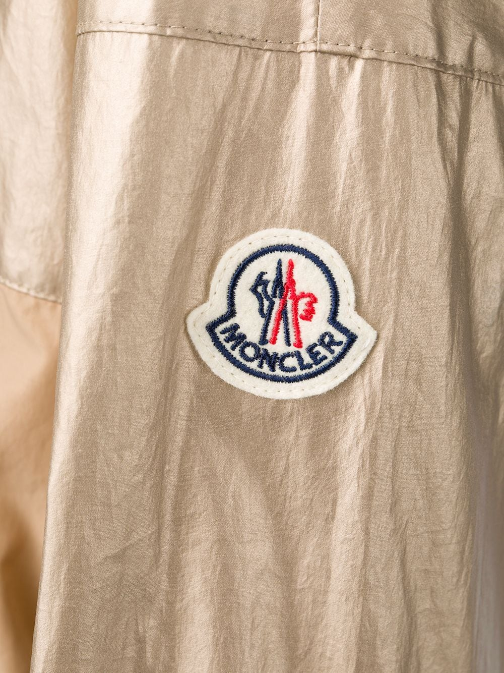 Picture of Moncler | Bronze Jacket