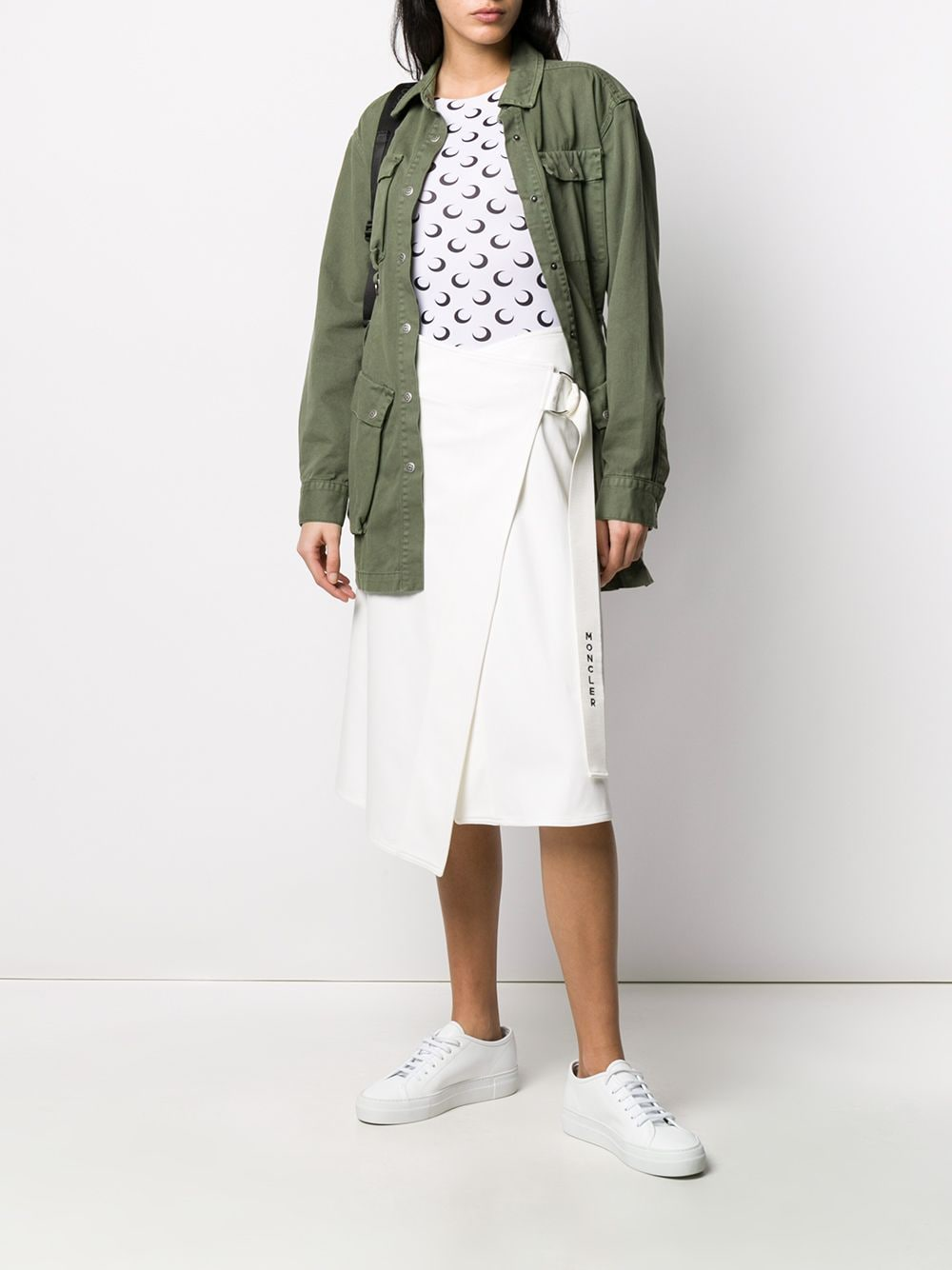 Picture of Moncler | Skirt