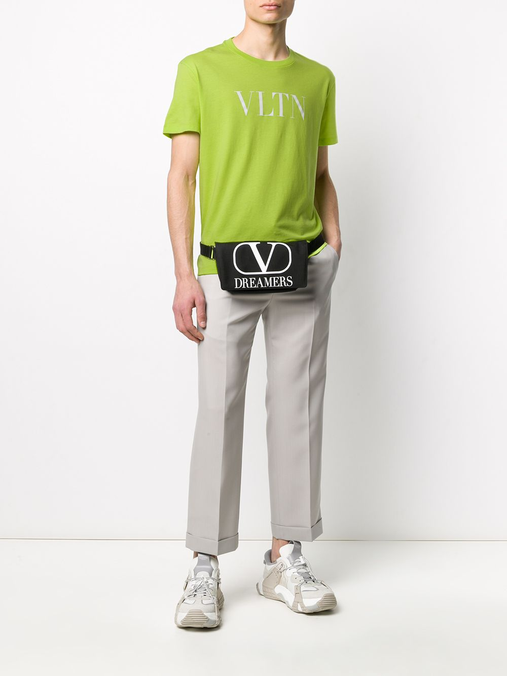 Picture of Valentino Garavani | Mini Waist Satchel Vlogo