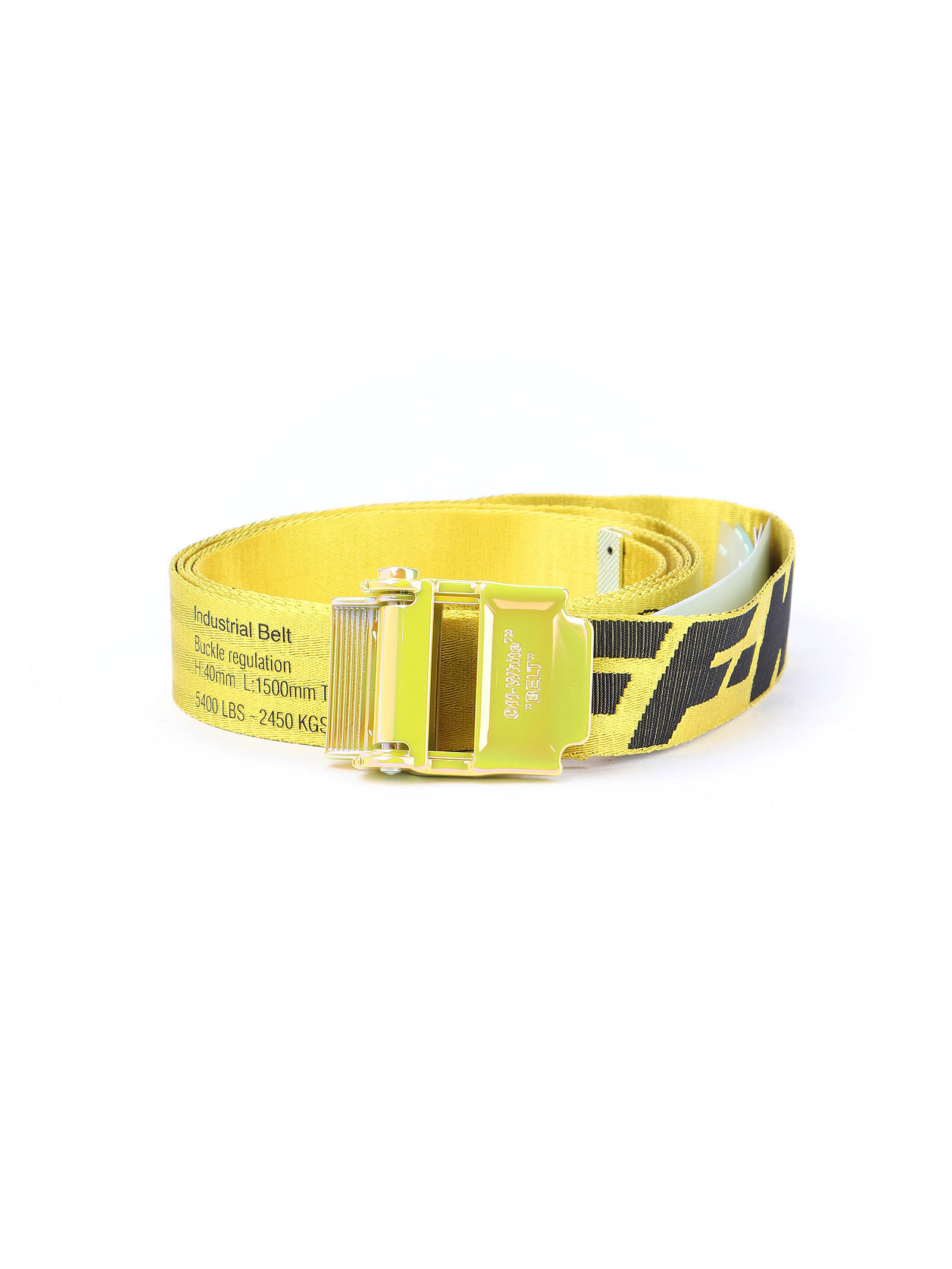 Immagine di Off White | 2.0 Industrial Belt