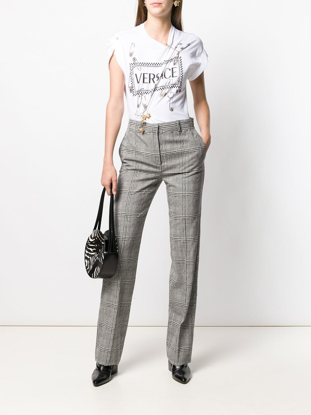 Picture of Versace | Pants