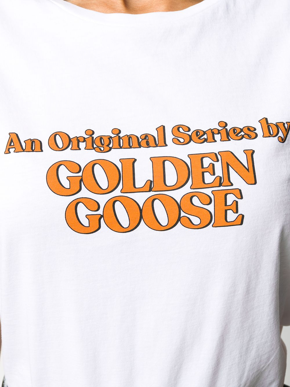 Picture of Golden Goose | T-Shirt Ania