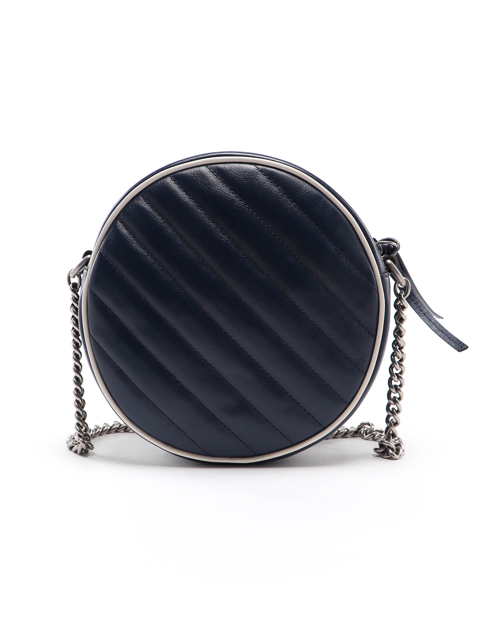 Picture of Gucci   GG Marmont Round Bag