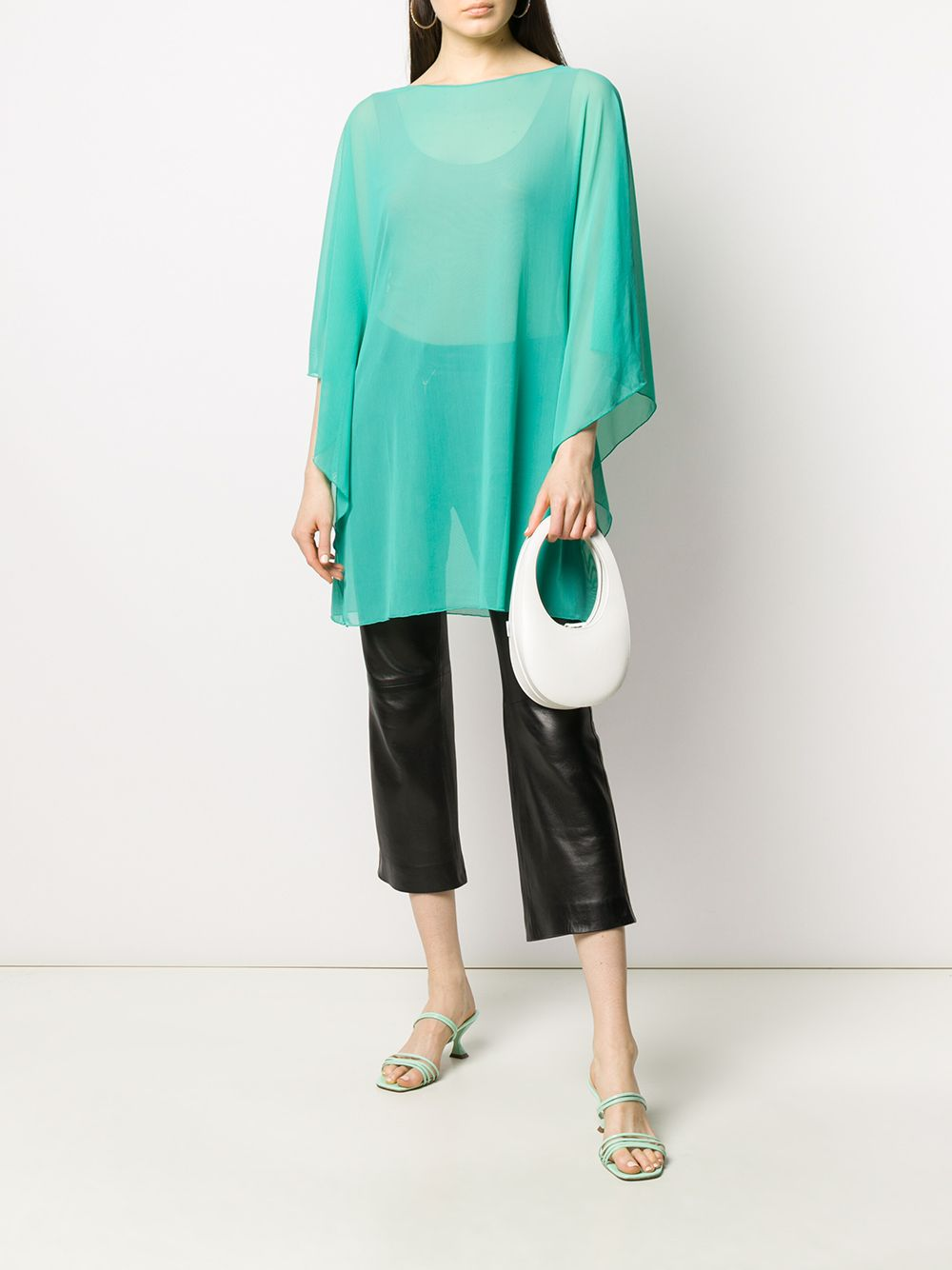 Picture of Fisico | Sweater Tulle