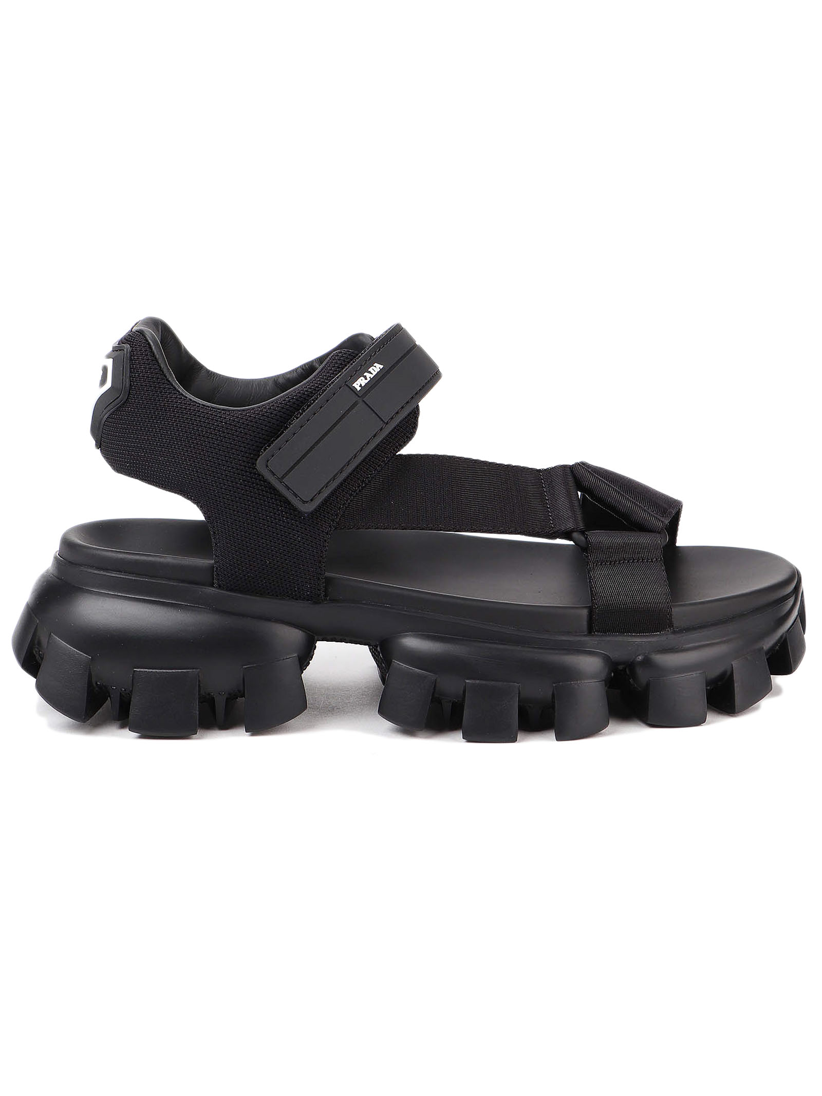 Picture of Prada | Sandal Cloudbust Thunder