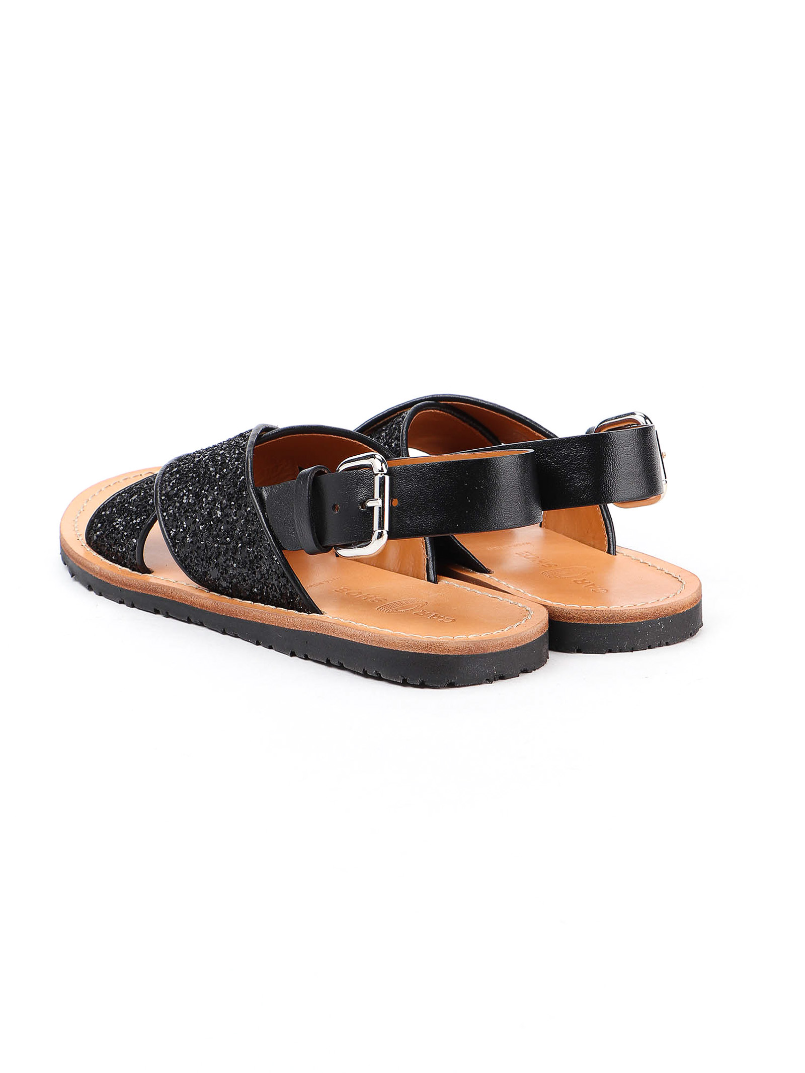 Picture of Car Shoe | Flat Sandal