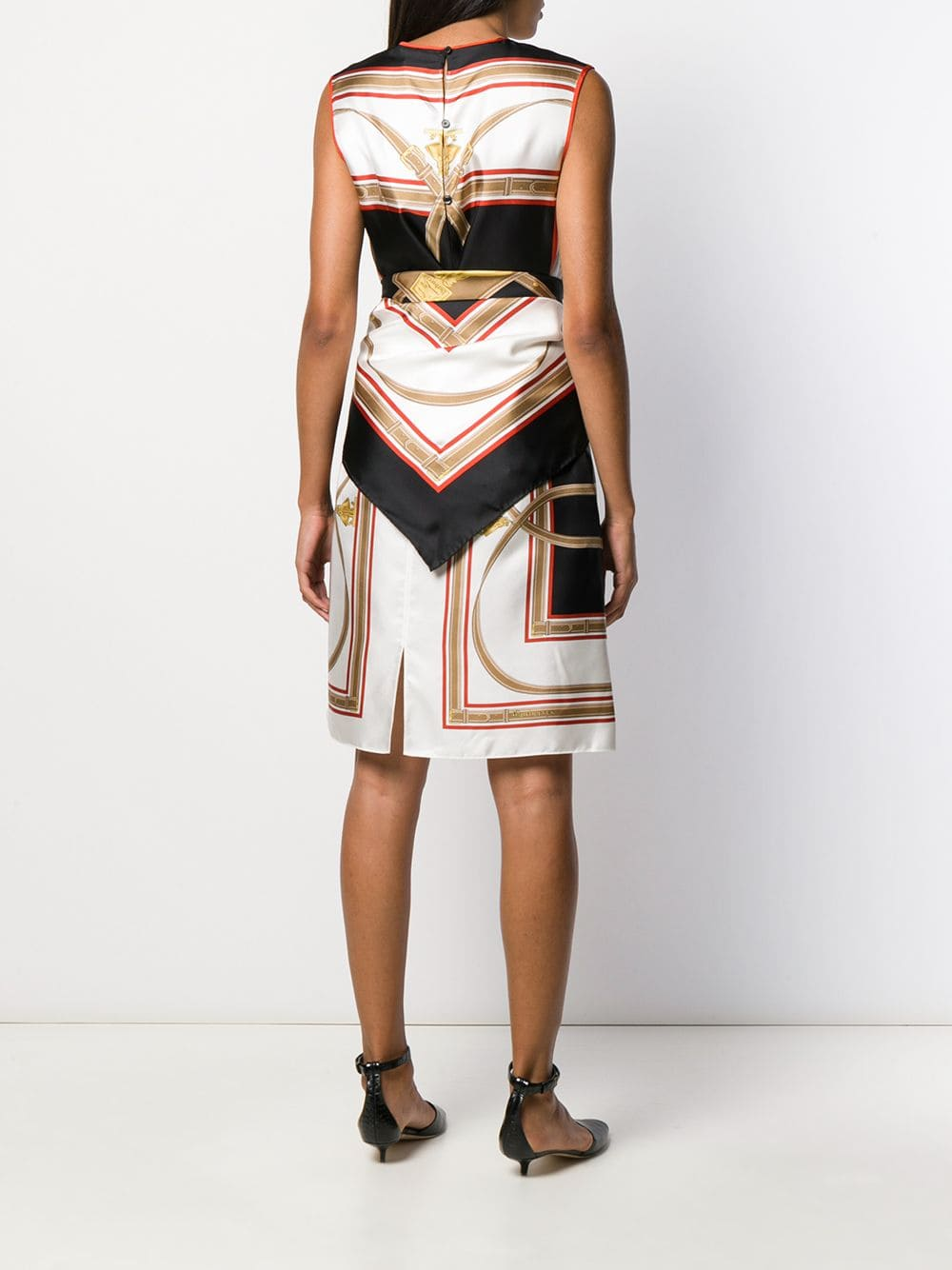 Picture of Burberry | Kenedy Dress