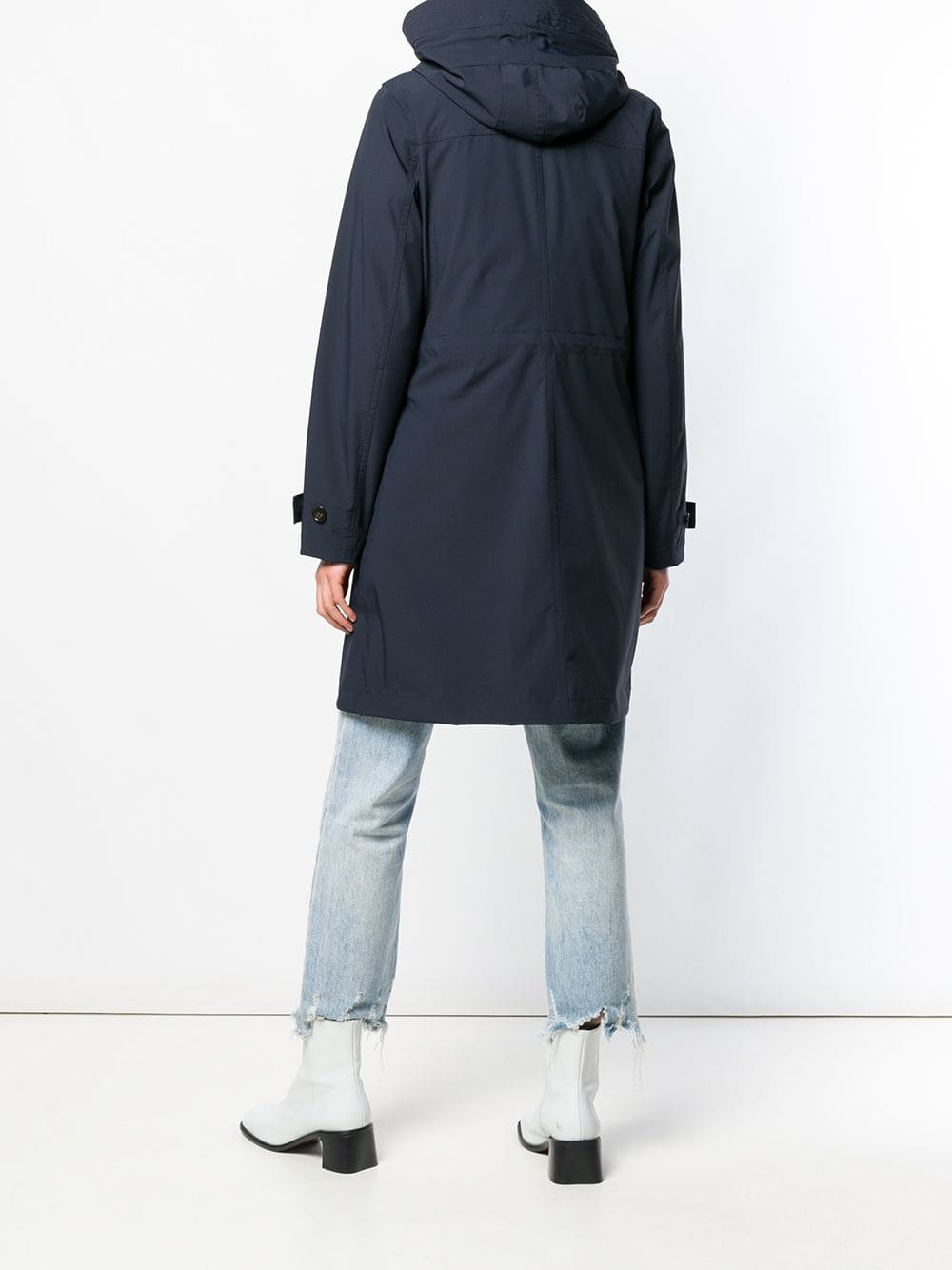Picture of Woolrich   3In1 Galena Parka