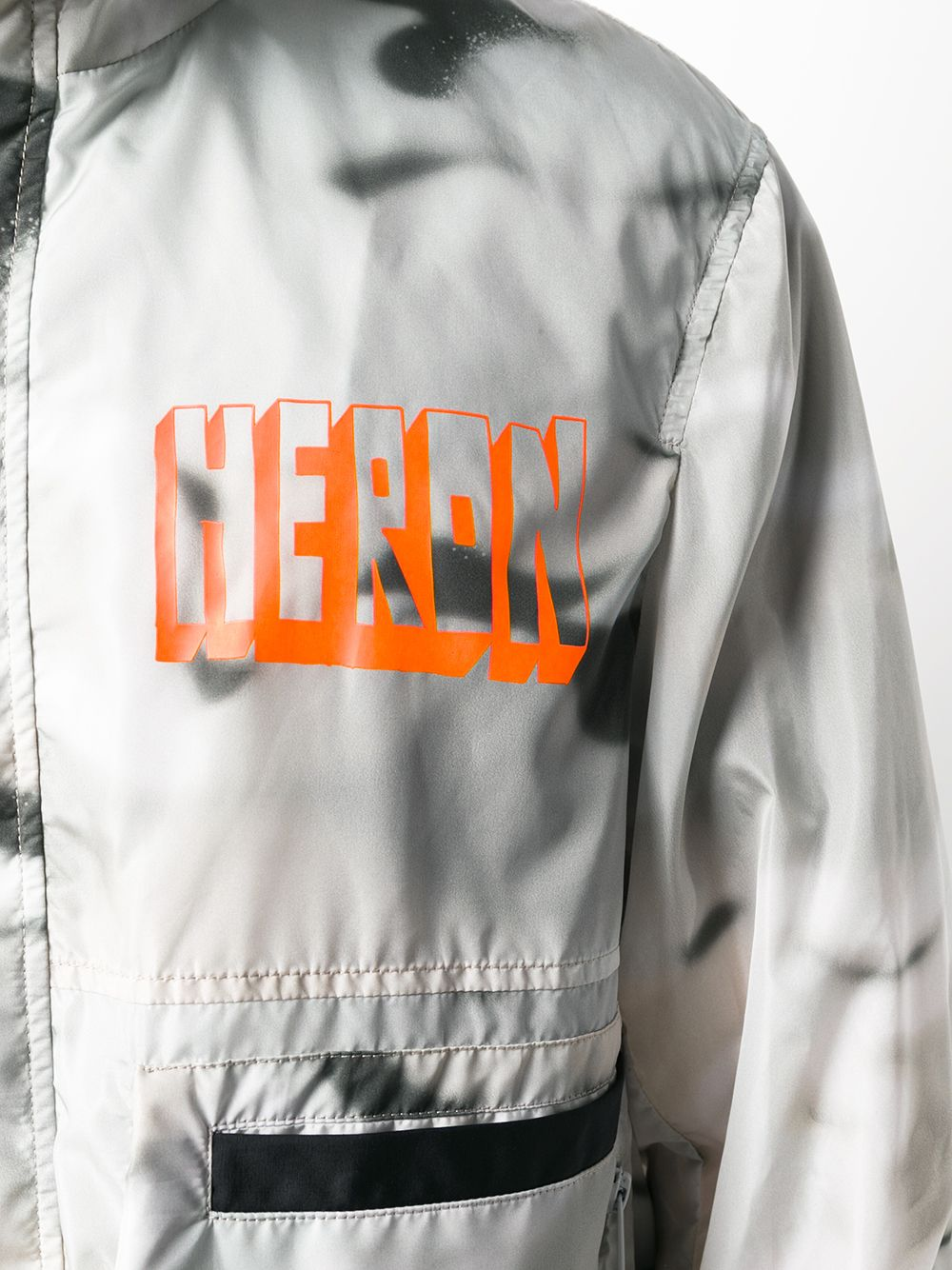 Immagine di Heron Preston | Windbreaker Nylon Camou