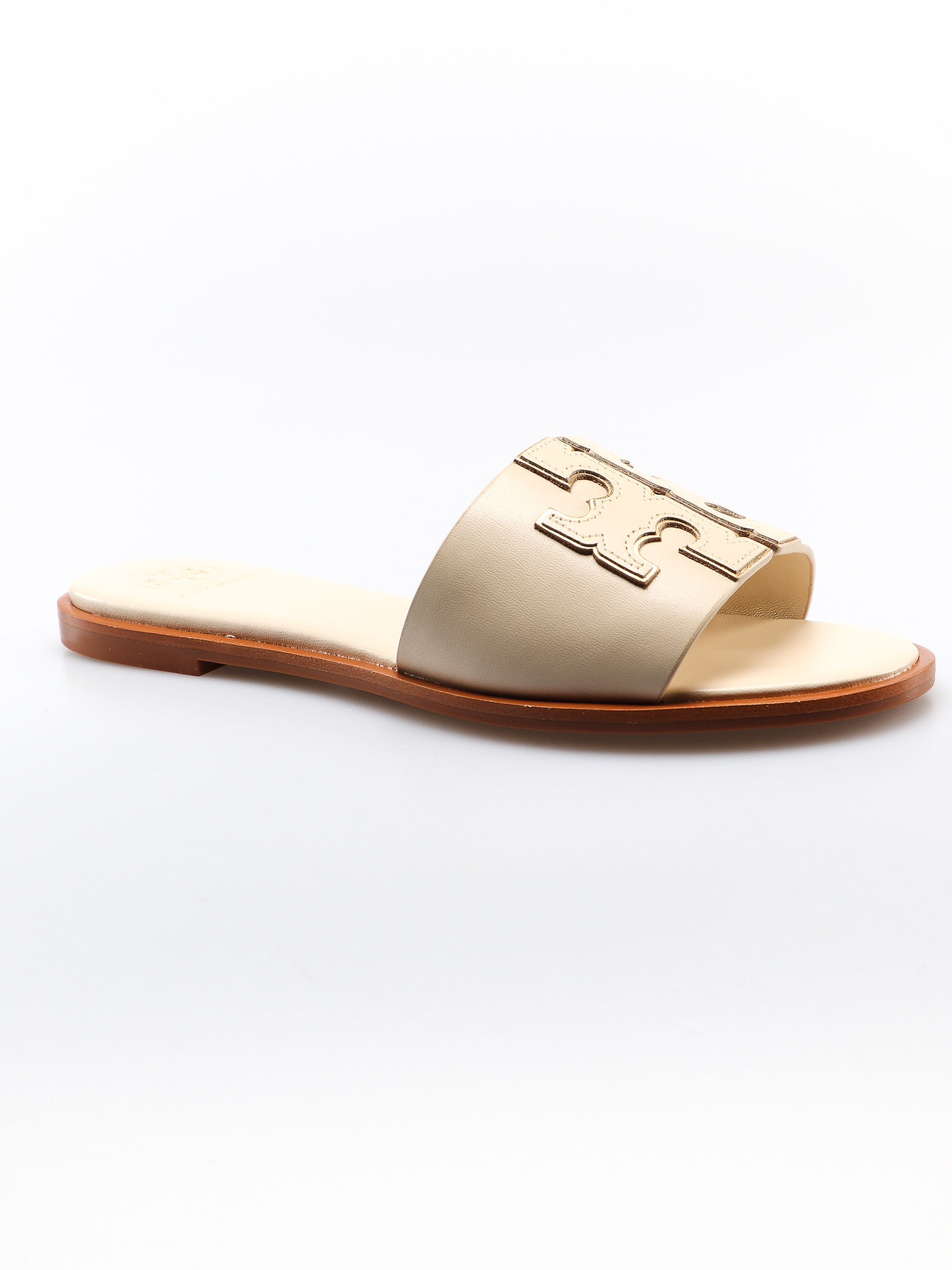 tory burch ines sandals