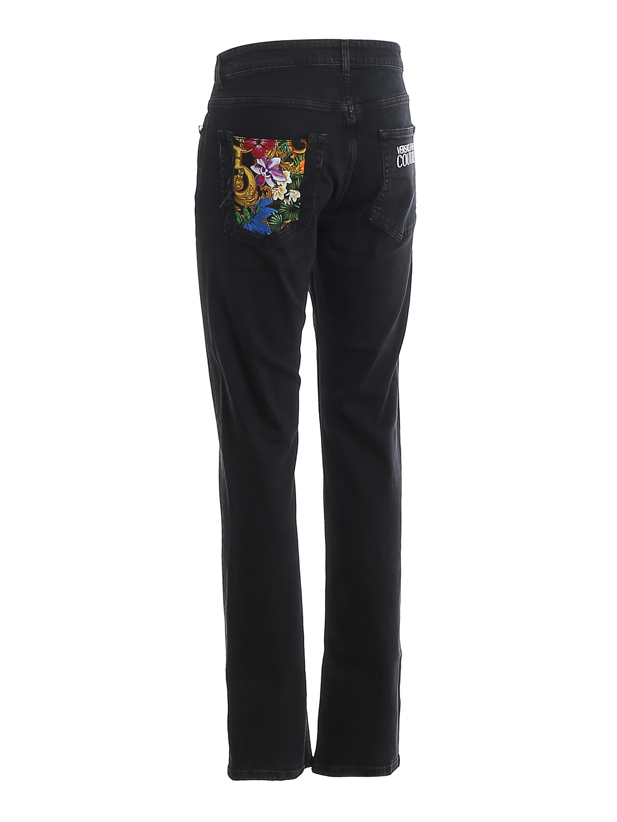 Picture of Versace Jeans Couture | Jeans Milano Slim