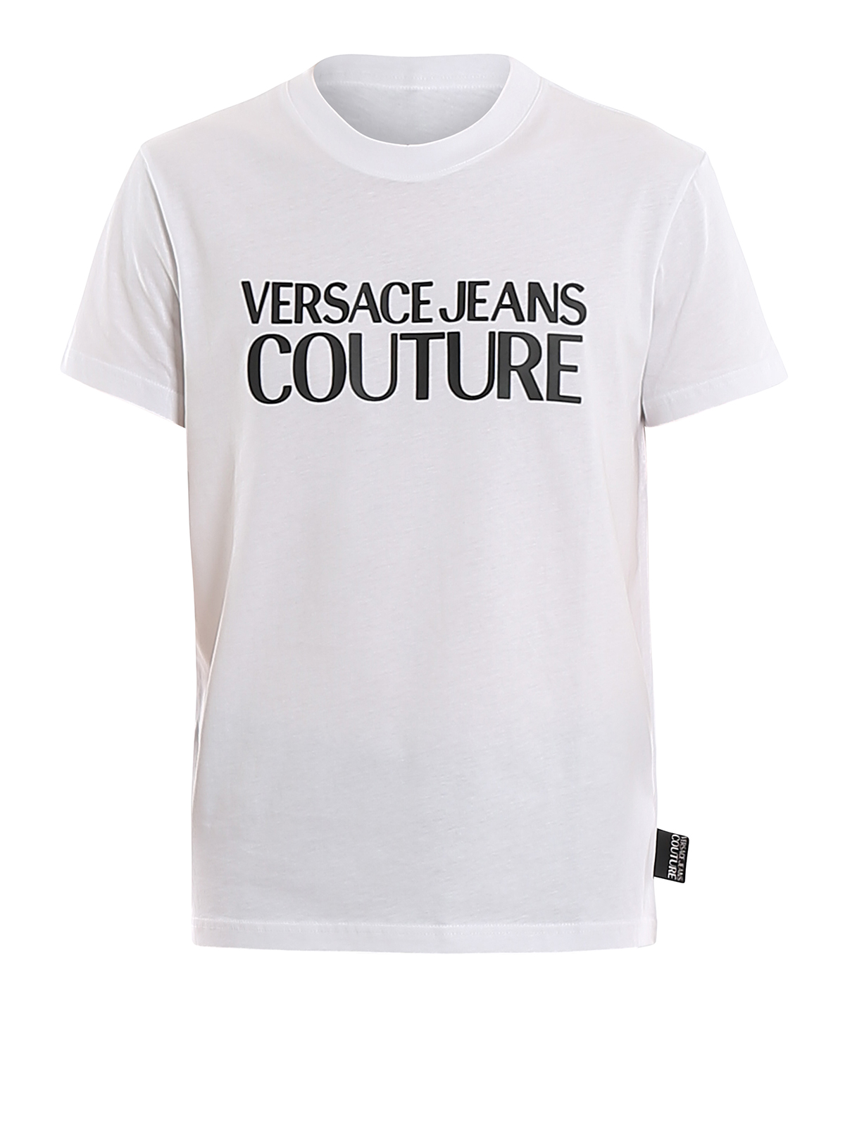 Picture of Versace Jeans Couture | T-Shirt Logo