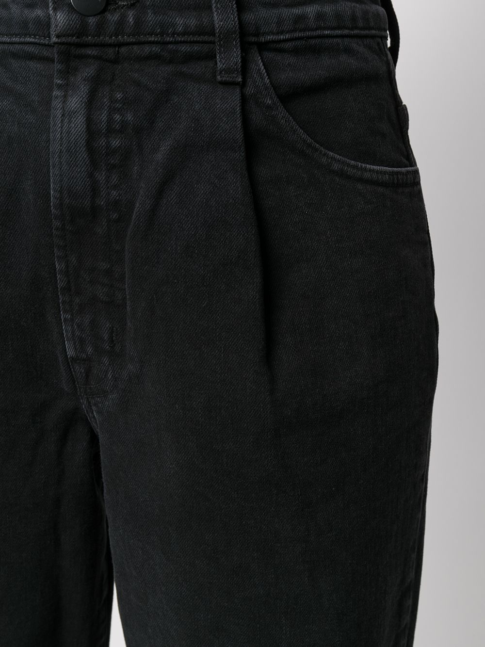 Immagine di J Brand | Pleat Front Peg Jeans