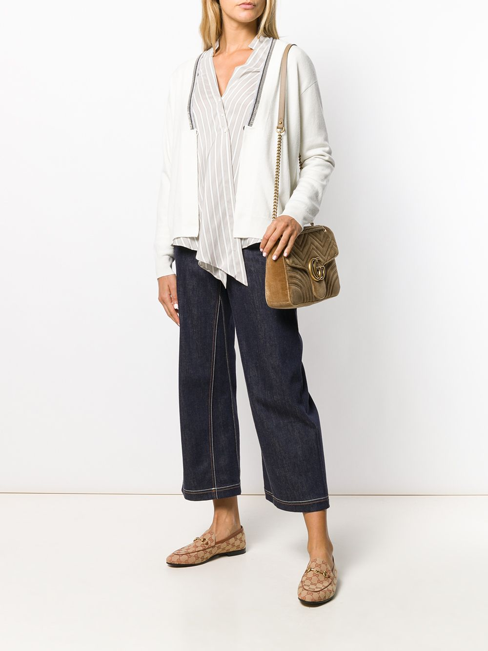 Picture of Brunello Cucinelli | Cardigan V M/L