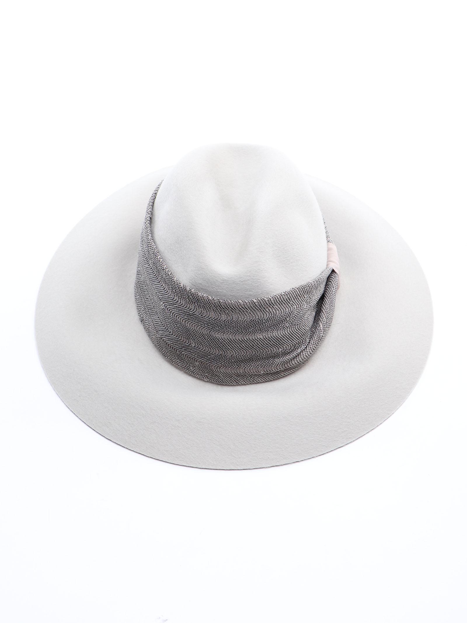 Picture of Brunello Cucinelli | Hat