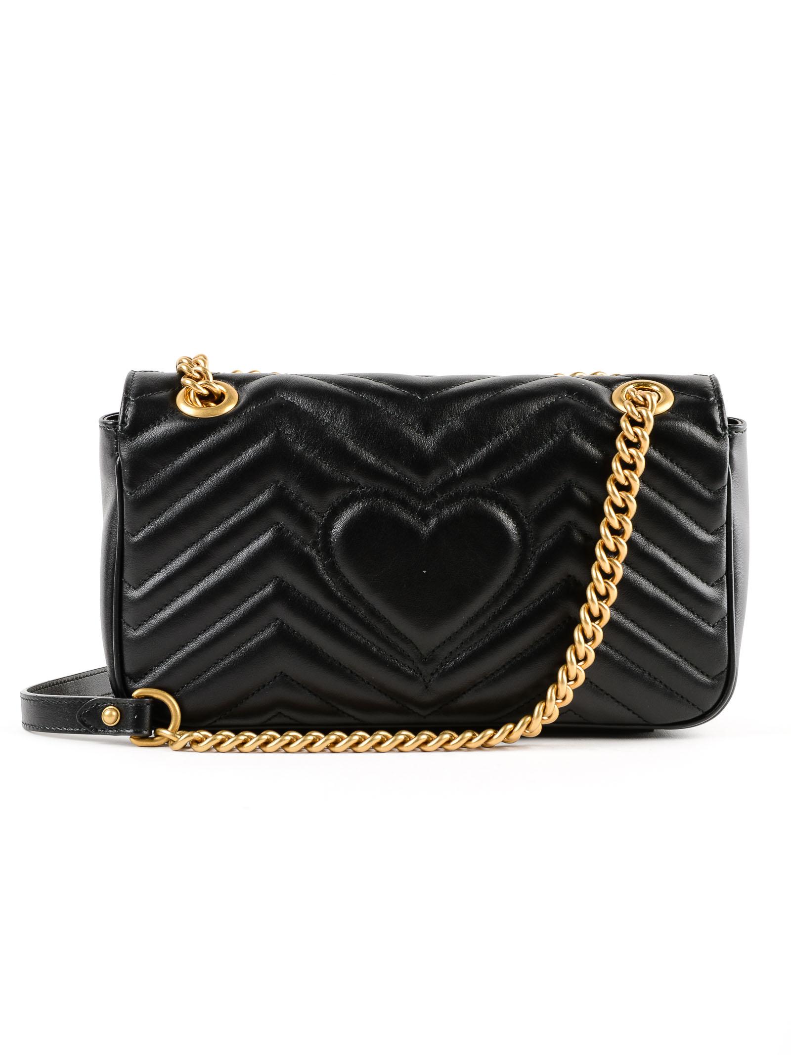 Immagine di Gucci | Gg Marmont Sm Bag