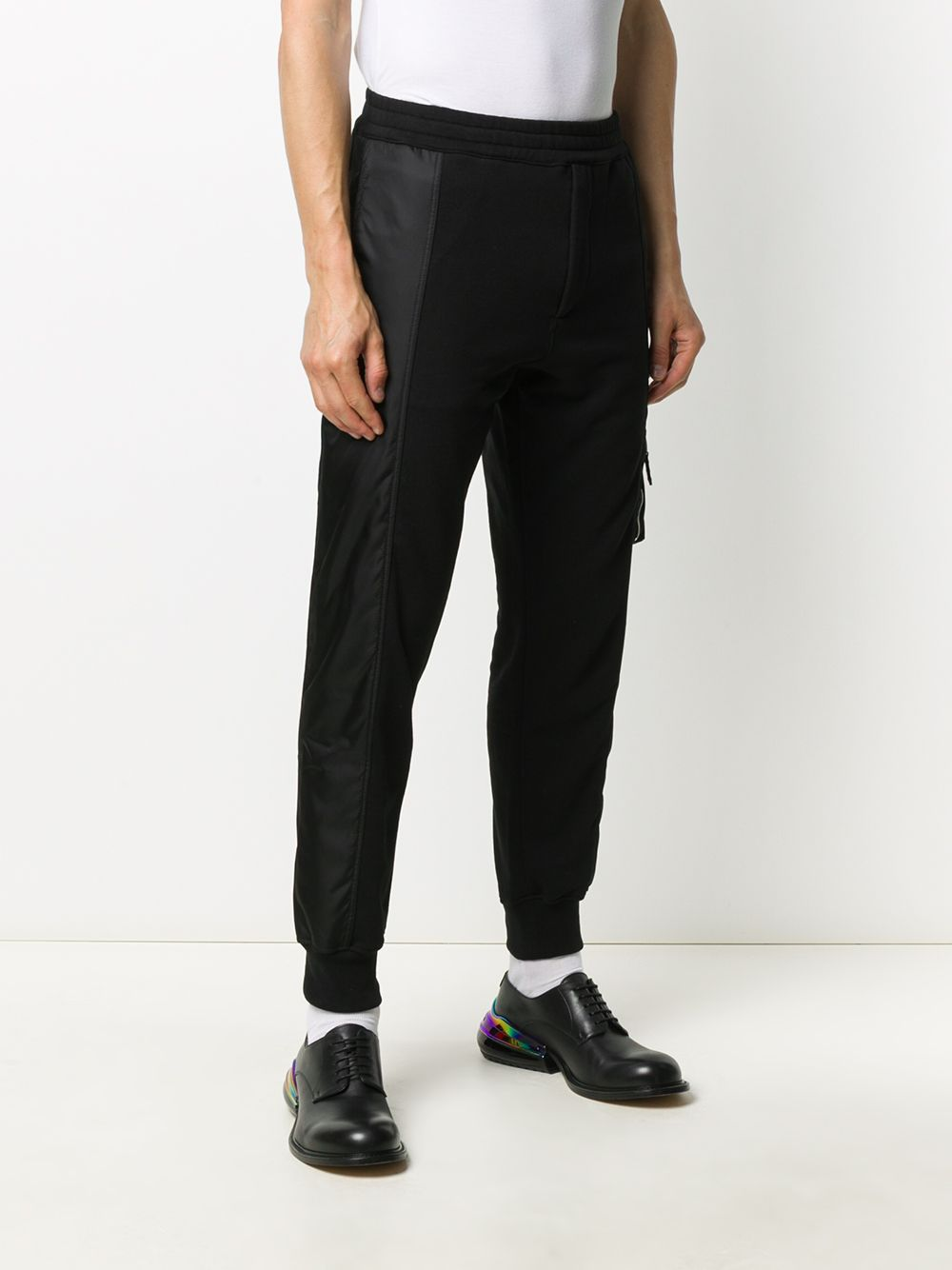 Picture of Alexander Mcqueen | Hybrid Jogger