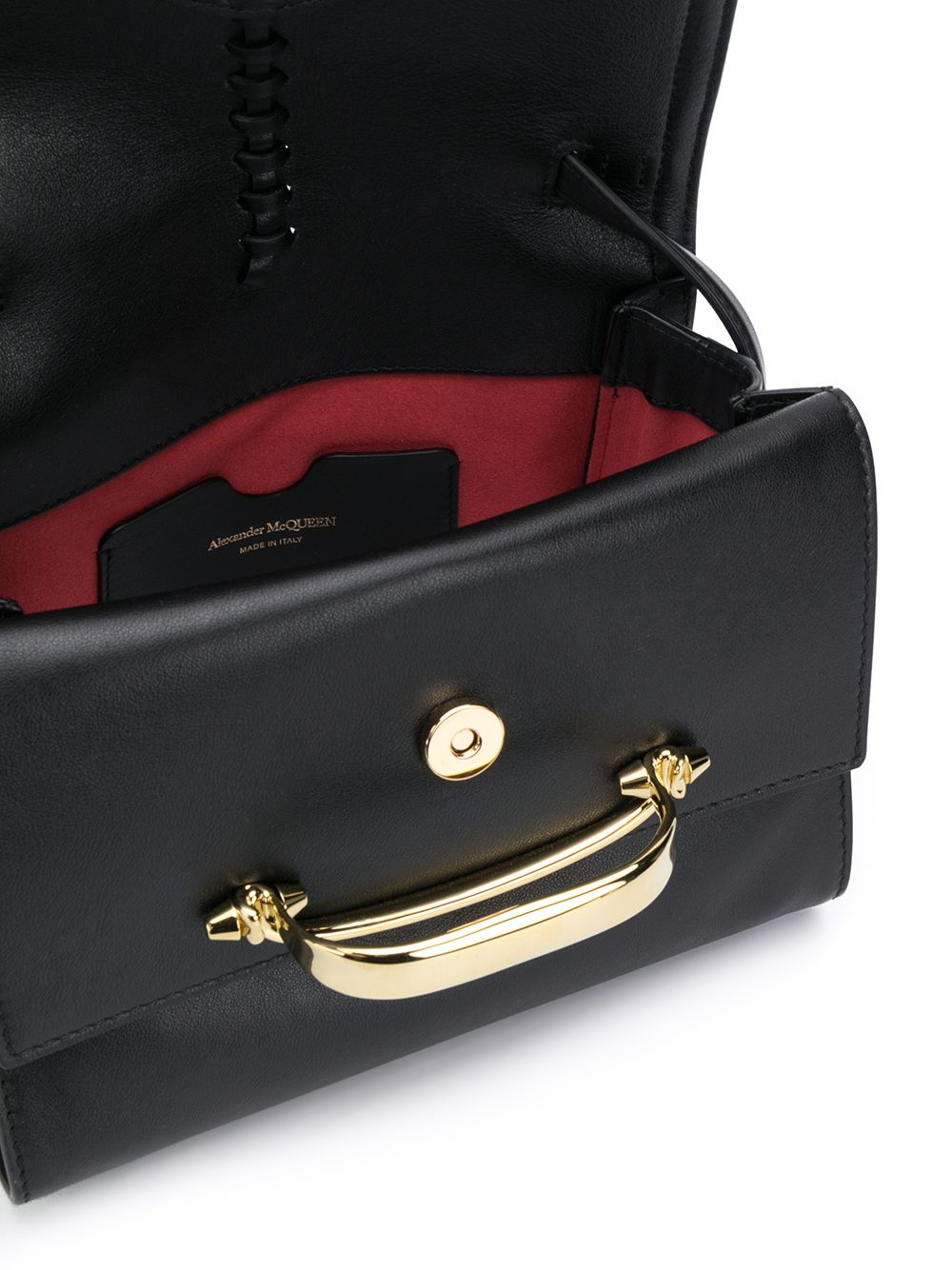 Immagine di Alexander Mcqueen | The Story Bag