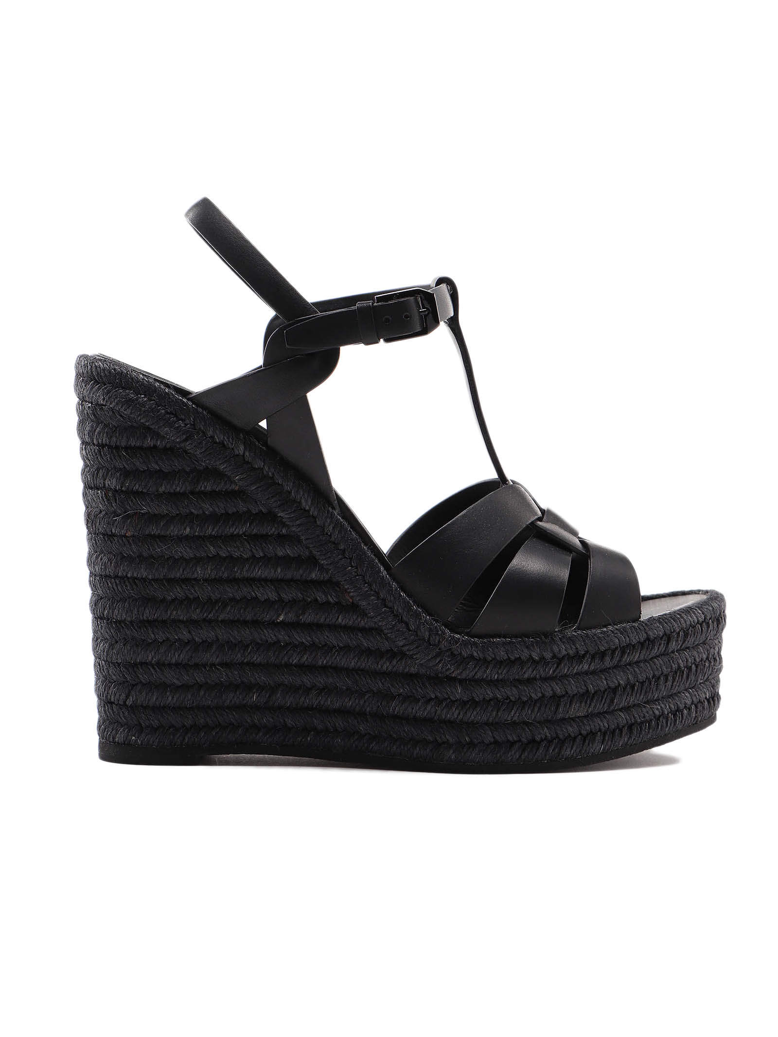 Immagine di Saint Laurent | Wedge Espadrilles