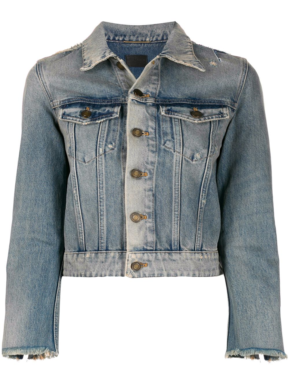 Immagine di Saint Laurent | Denim Jacket