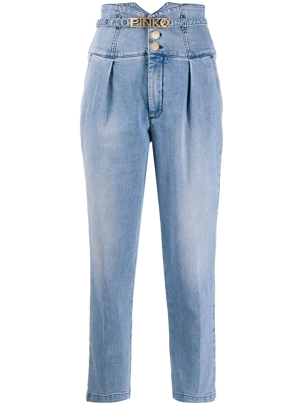 Picture of Pinko | Ariel 2 Bustier Jeans