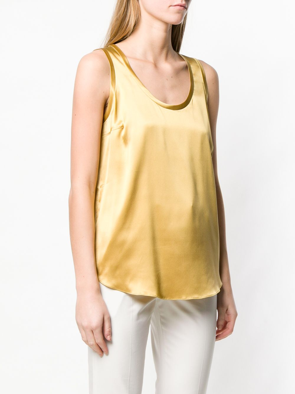 Picture of Brunello Cucinelli | Tank Top