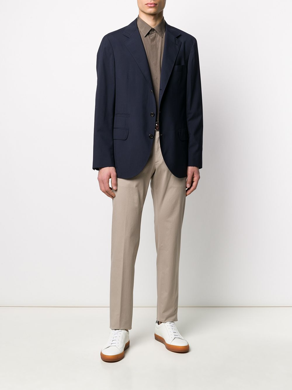 Picture of Ermenegildo Zegna | Formal Trousers