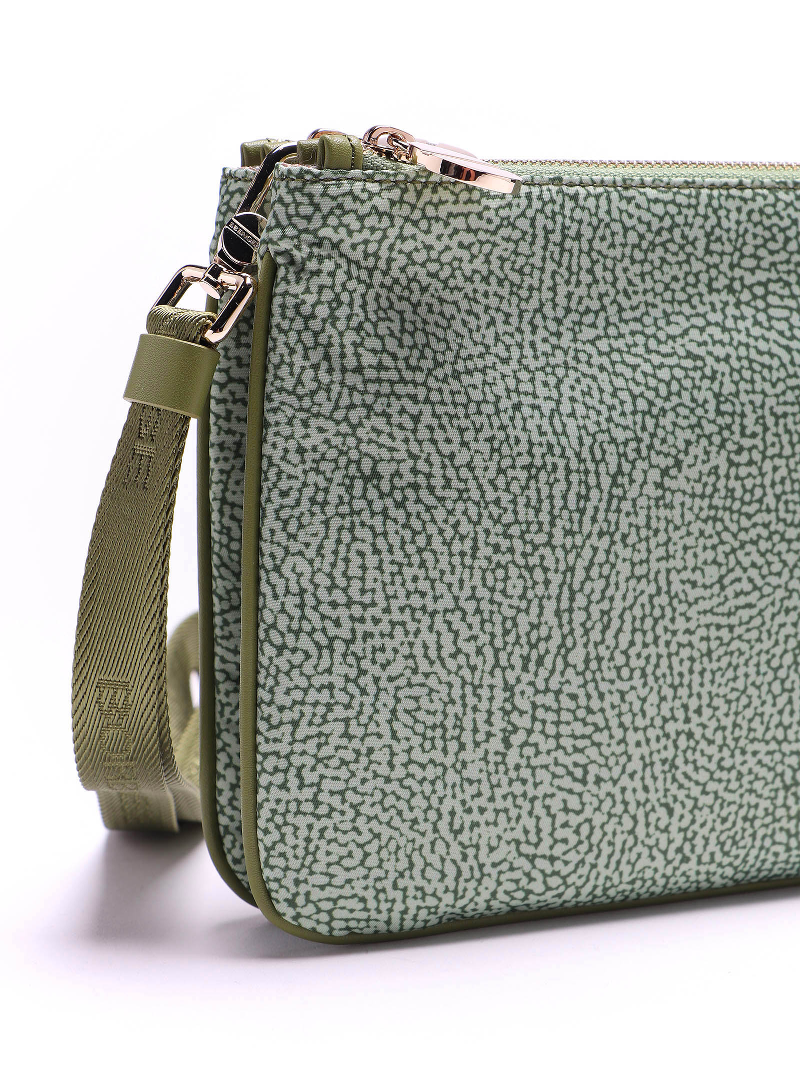 Picture of Borbonese   Shoulder Bag Small
