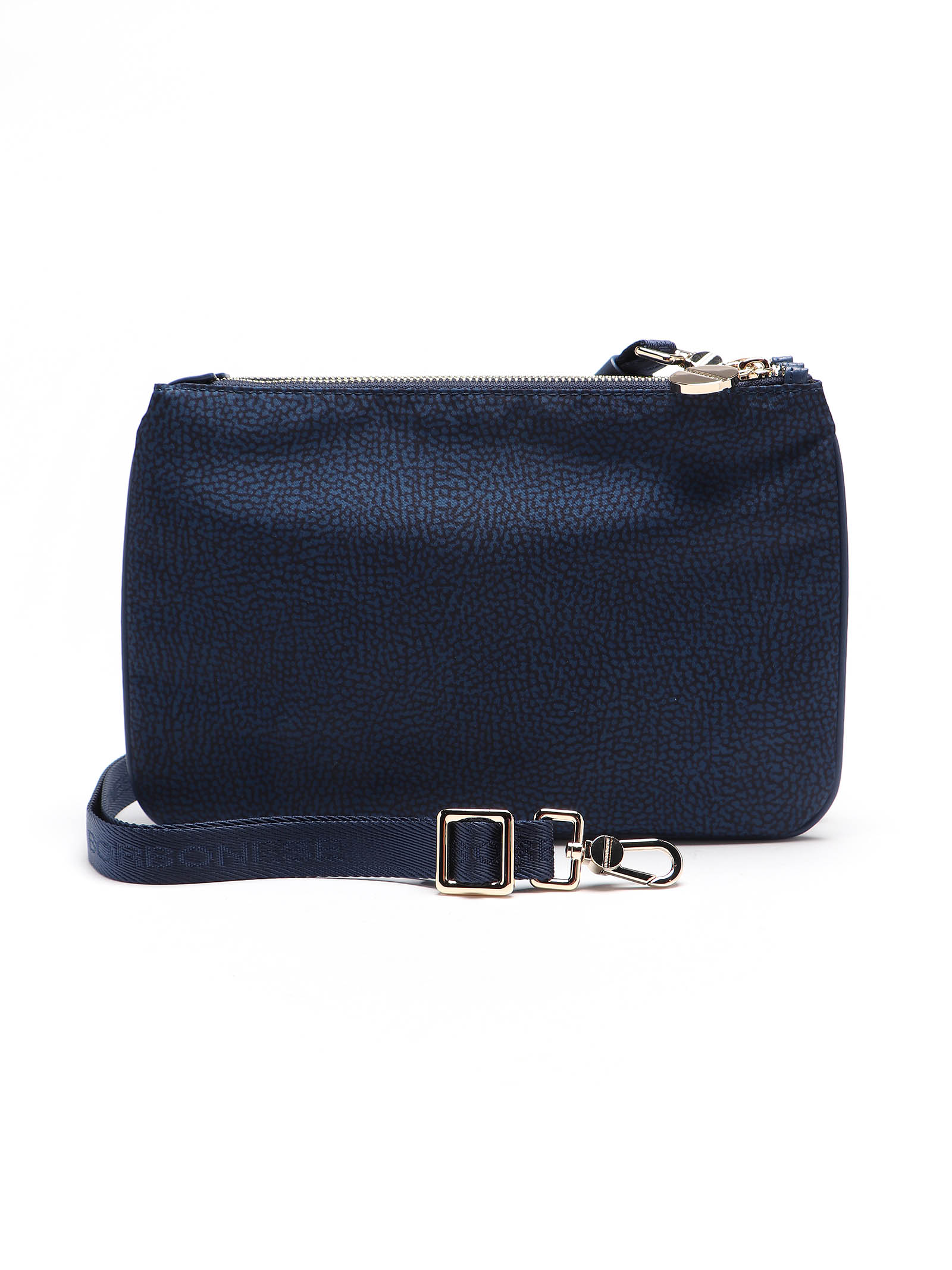 Picture of Borbonese | Shoulder Bag Small