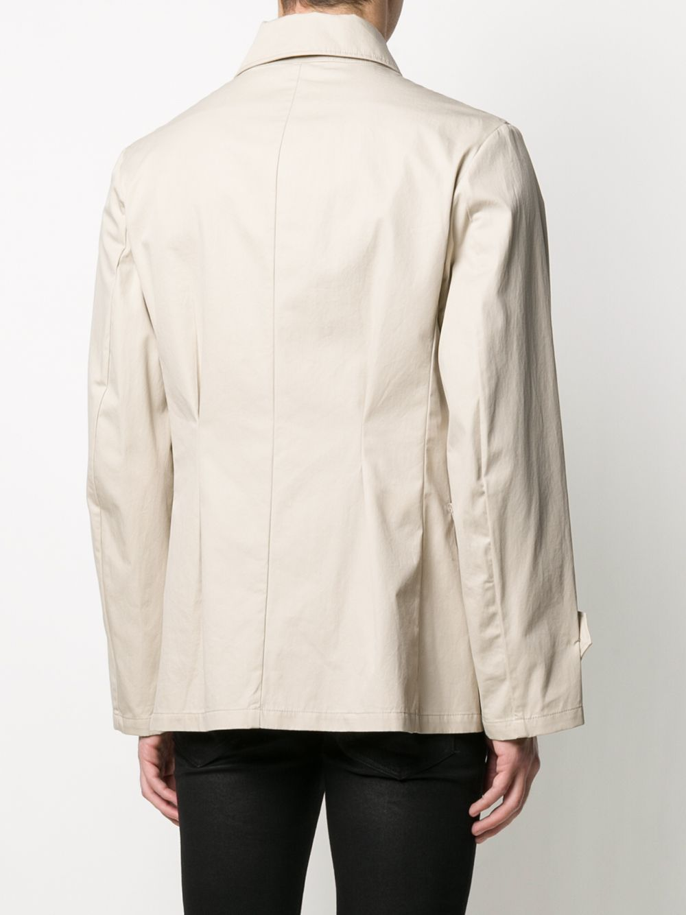 Picture of Dolce & Gabbana | Sahariana Cotton Jacket