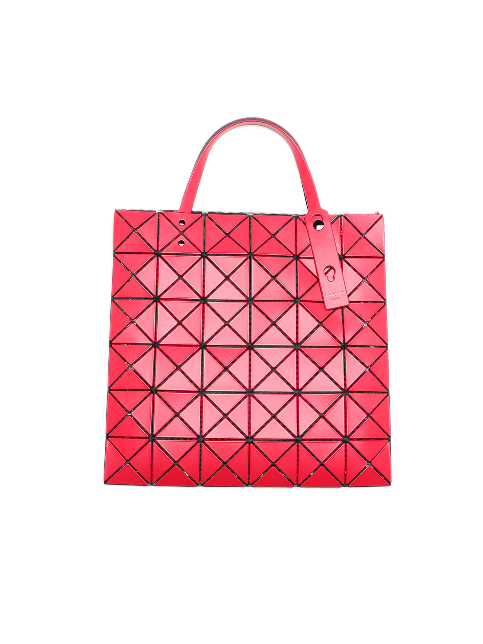 Picture of Bao Bao Issey Miyake | Tote Lucent Matte